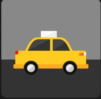 Icon Pop Quiz Answers Brand Yellow Cab