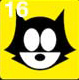 Icon Pop Quiz Answers Character Felix the Cat