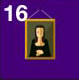 Icon Pop Quiz Answers Famous People Leonardo Da Vinci