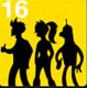 Icon Pop Quiz Answers TV and Film Futurama