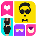 Icon Pop Quiz Logo